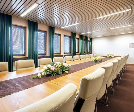 Kiila Business Park toimitilat Oulu Neukkari