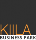 Kiila Business park logo 2019